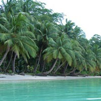 Port Blair Deluxe Package with Havelock Island 4 Days / 3 Nights