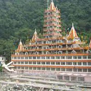 Char Dham 9 Nights / 10 Days Tour