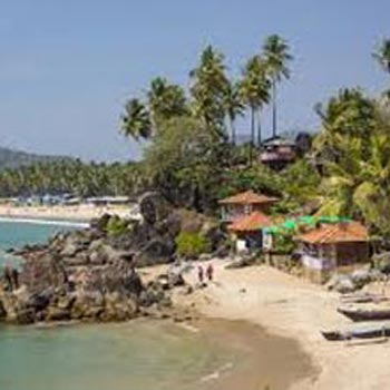 Goa Package 3 Night 4 Days