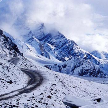 Mighty Himachal Tour