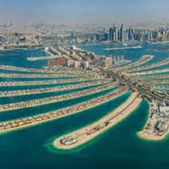Romantic Dubai Tour