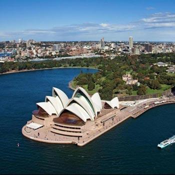 Enchanting Australia Tour