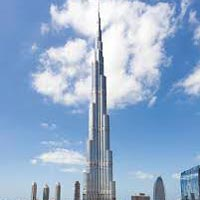 Thrilling Dubai Tour
