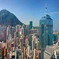 Hongkong & Macao with Star Cruise Package