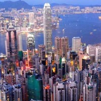 Hong Kong & Macao with Disneyland Package
