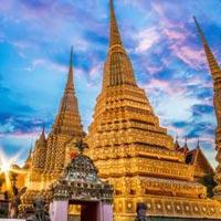 Thailand Bangkok Pattaya Phuket Package