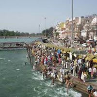 Haridwar Rishikesh Tour By Car
