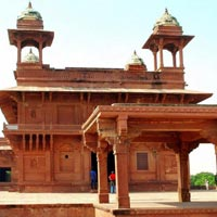 Agra Taj Mahal And Bharatpur Tour By Car