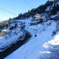 Delhi Shimla Manali Tour By Car
