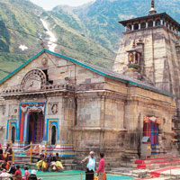 Kedarnath Yatra Package 2017 Tour