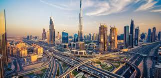 Dynamic Dubai Tour