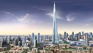 Glamorous Dubai Tour