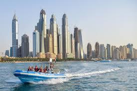 Glorious Dubai Tour
