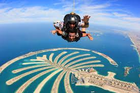 Spectacular Dubai Tour