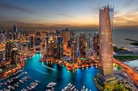 Alluring Dubai Tour