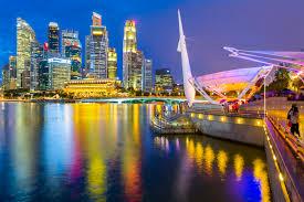 Superb Singapore Tour
