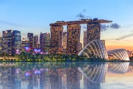 Gems of Singapore Tour