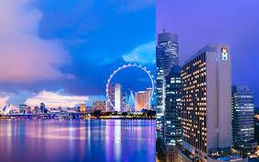 Exotic Singapore Tour