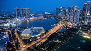 Dil Se Singapore Tour