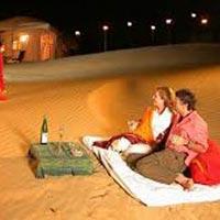 Rajasthan Honeymoon Tour
