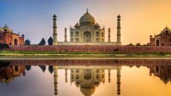 Delhi, Agra & Jaipur Tour