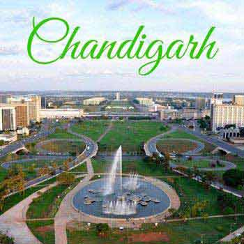 Chandigarh, Manali Himachal & Ladakh Jeep Safari Tour