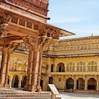 Jaipur, Udaipur Tour Ex