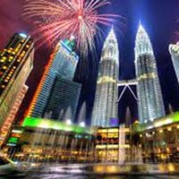 Exotic 02 Islands Cruise With Malaysia Package