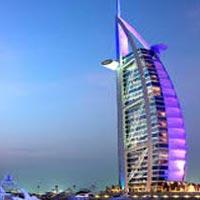 Dubai Vacation Tour