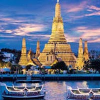 The Best Of Thailand Tour