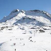 Honeymoon Tour Of Himachal