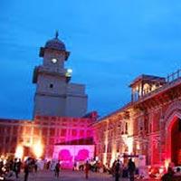 Short Jaipur Tour