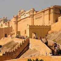 Golden Triangle Tour Of 7 Days