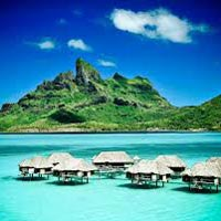 Marvels of Mauritius Package