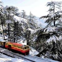 5 days holiday for Shimla Manali Tour