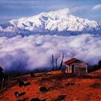 7 days holiday package from Jalpaiguri To Darjeeling