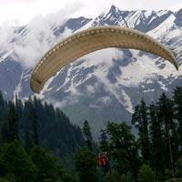7 days package Delhi - Manali - Shimla