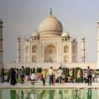 7 days package for Agra, Jaipur & Amritsar