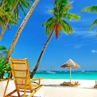 Fun Goa With Baywatch Resort South Goa, 4 Days / 3 Nights
