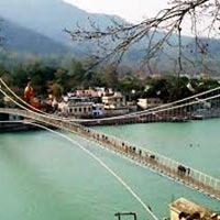 Rishikesh With Auli Tour