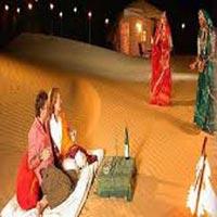 Udaipur Honeymoon Package