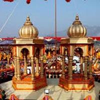 Yamunotri Gangotri Do Dham Yatra Package