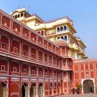 Delhi Agra Jaipur Tour