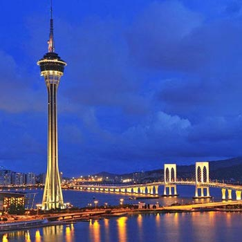 Hong - Kong & Macau Package 03 Nights/ 04 Days