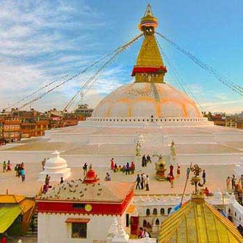 Kathmandu 3 Nights / 4 Days Tour