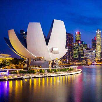 Singapore Tour 03 Nights / 04 Days