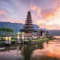 Bali Indonesia 03nights/04 Days Tour
