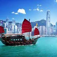Hong - Kong Macau Package 04 Nights/05 Days