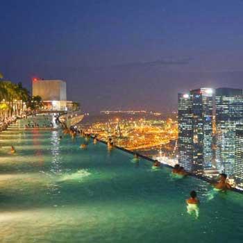 Singapore 04 Nights / 05 Days Tour
