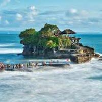 Bali Indonesia 04nights/05 Days
